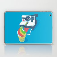 cLick Laptop & iPad Skin