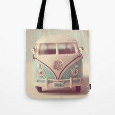 VW Explore Tote Bag