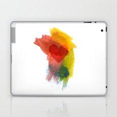 Scatterheart Laptop & iPad Skin