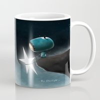 By Starlight... Mug