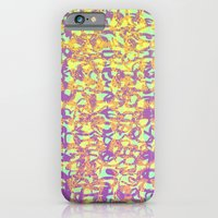 iPhone & iPod Case featuring Cutout Manipulation Version I by Rachel Clore