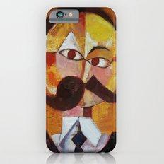 Friedrich Nietzsche iPhone 6s Slim Case