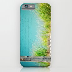Dreams of our forgotten past. iPhone 6 Slim Case