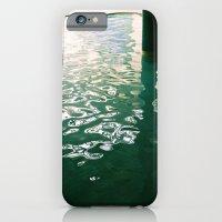 Public Pool iPhone 6 Slim Case