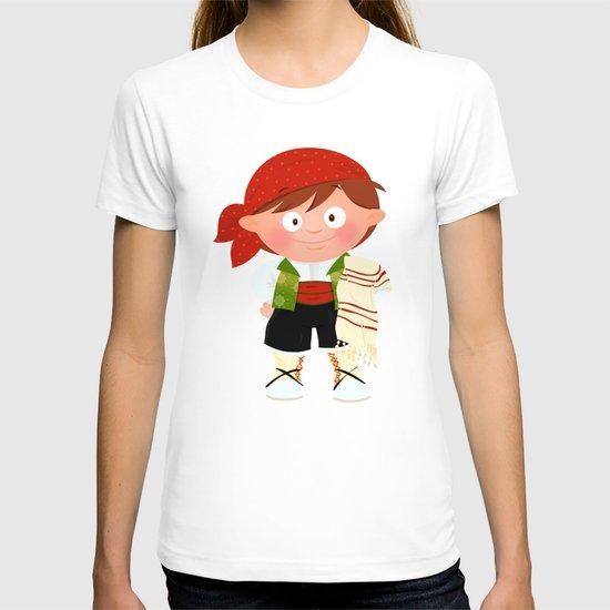 Fallero T-shirt