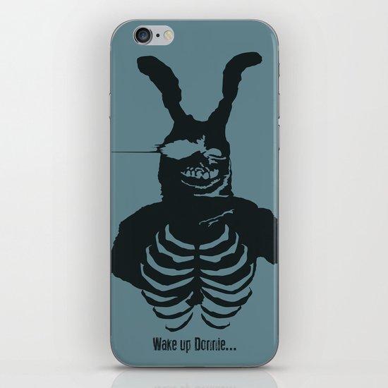 Deus ex iPhone & iPod Skin