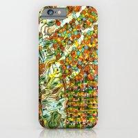 Autumn Aspen iPhone 6 Slim Case