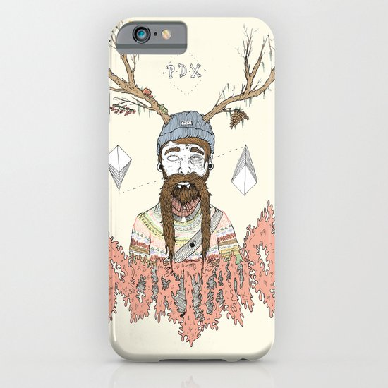 PORTLAND I iPhone & iPod Case