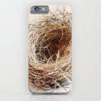 Nested iPhone 6 Slim Case