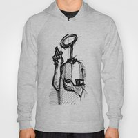 Trust With No Head And H… Hoody