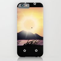 Amazing Sunset iPhone 6 Slim Case