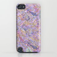 Cosmology iPod touch Slim Case