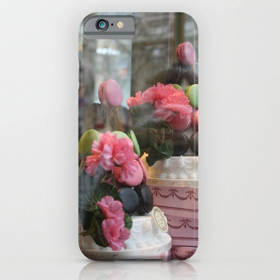 Window Shopping iPhone & iPod Case