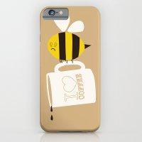 Need. Coffeee. Now. iPhone 6 Slim Case