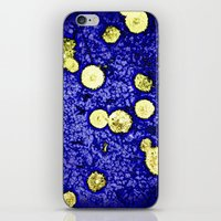 Symphony Of Night iPhone & iPod Skin