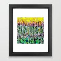 :: Margarita :: Framed Art Print