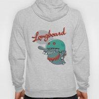 Longboard Hoody