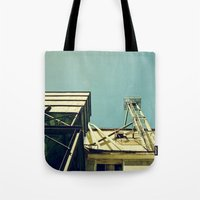 Coop Tote Bag