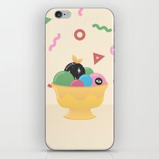 Please, Don't Choose Me iPhone & iPod Skin