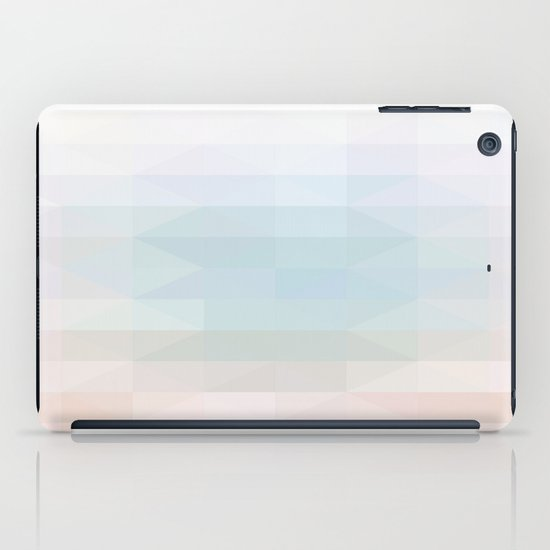 Heaven iPad Case