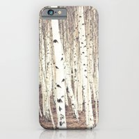 iPhone & iPod Case featuring Trees by Melissa Murphy