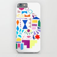 iPhone & iPod Case featuring Memory by Jasmine Hui