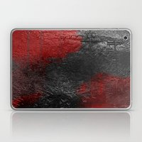 Heavy Laptop & iPad Skin