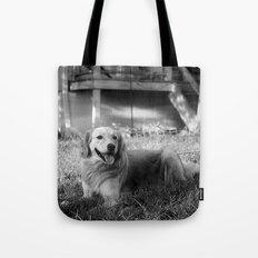 Buddy Tote Bag