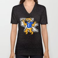 Kentucky Unisex V-Neck