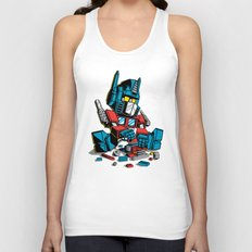 AUTOBLOCKS Unisex Tank Top