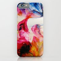Dipole Moment iPhone 6 Slim Case