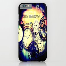 Seize the Moment iPhone 6s Slim Case