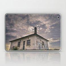 Old House Laptop & iPad Skin