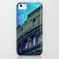 Colosseum iPhone 5c Slim Case