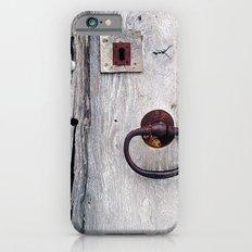 The Door iPhone 6 Slim Case