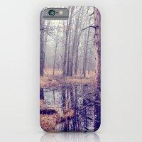tread softly iPhone 6 Slim Case