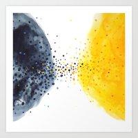 Interpersonal Relationsh… Art Print