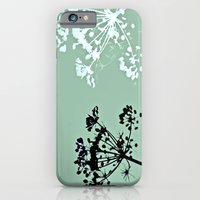 iPhone & iPod Case featuring simple pleasures by Amy Copp