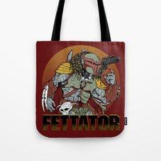 Fettator Tote Bag