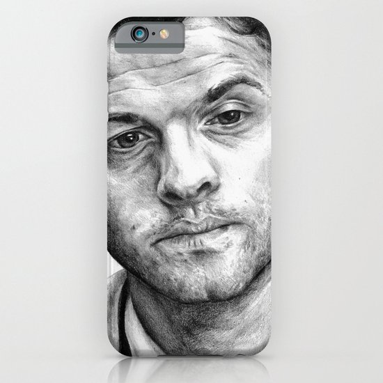 The Vessel iPhone & iPod Case