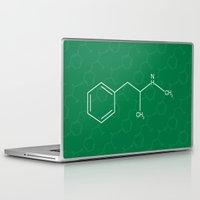 breaking bad Laptop & iPad Skins featuring Breaking Bad by Karolis Butenas