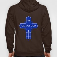 The Gate Of God Hoody