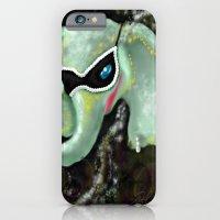 The Mardiphant iPhone 6 Slim Case