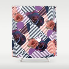 Doses Shower Curtain