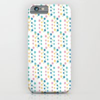 iPhone & iPod Case featuring i dropped my ice cream by laura redburn