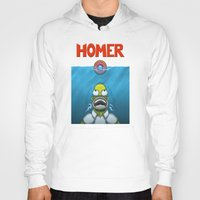 HOMER Hoody