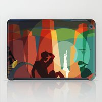 DuBois iPad Case