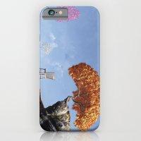 Leaf Peepers iPhone 6 Slim Case