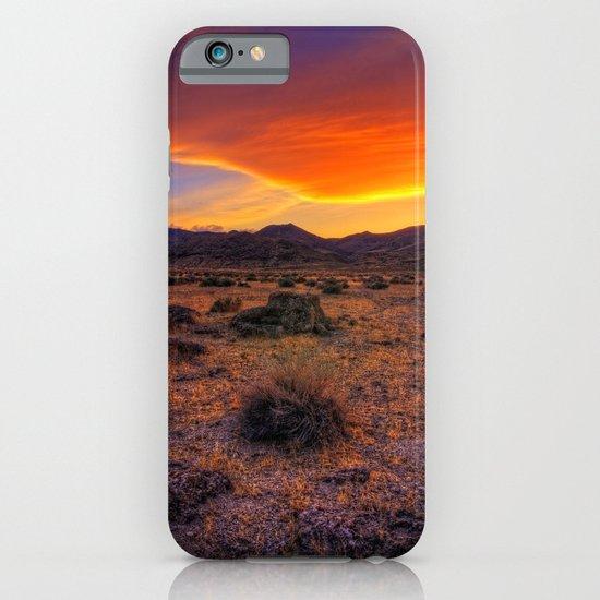 Desert Delight iPhone & iPod Case