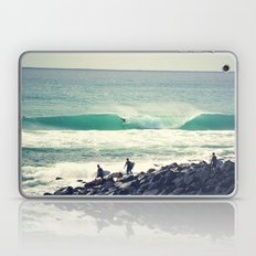 Morning Barrel Laptop & iPad Skin